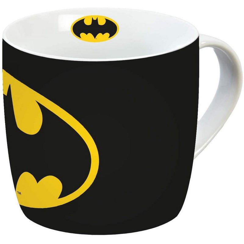 Geda Labels Taza Térmica DC Comics Batman Logo