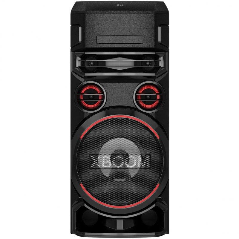 LG XBOOM ON7 Altavoz Bluetooth 1000W Negro