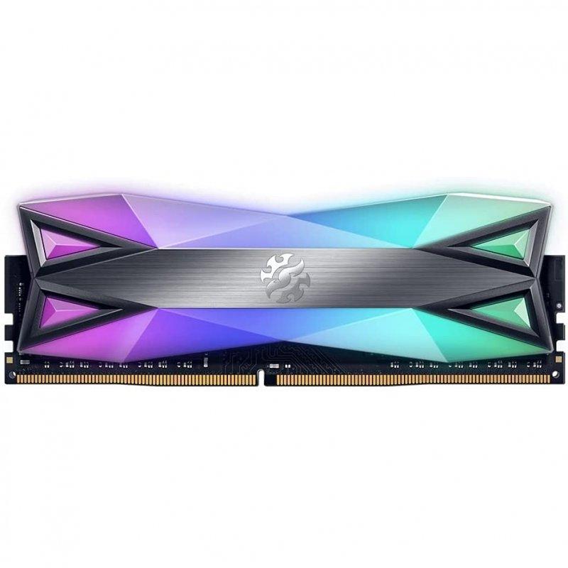 Adata XPG Spectrix D60G DDR4 3200Mhz PC4-25600 16GB CL14
