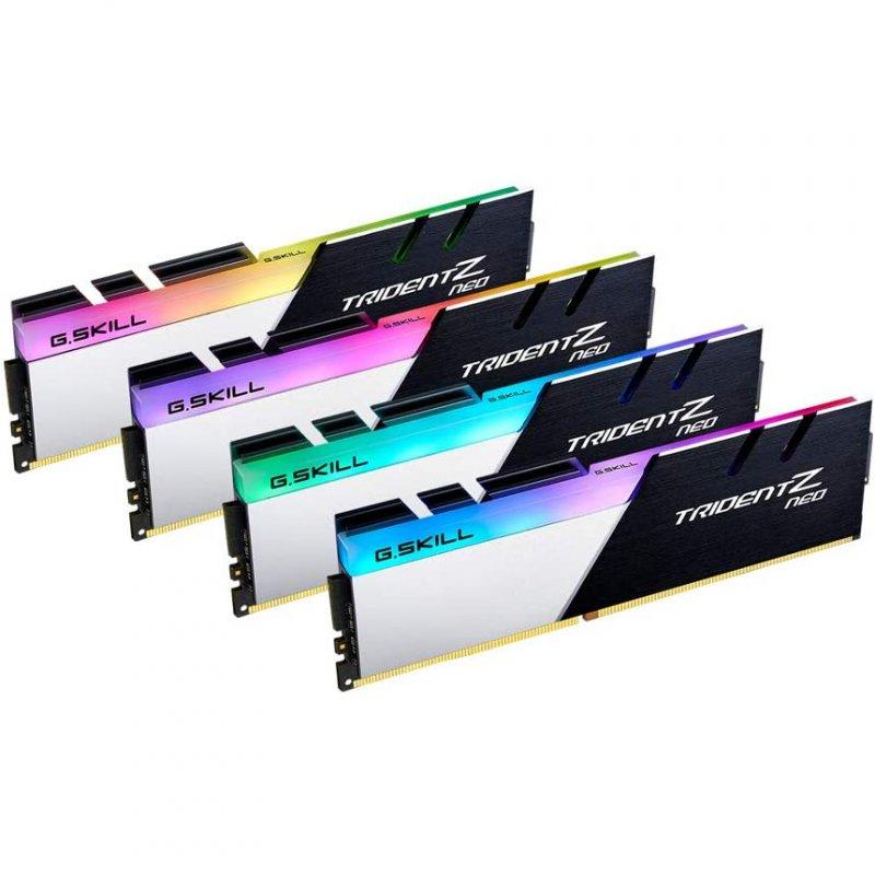 G.Skill Trident Z Neo DDR4 3600MHz PC4-28800 4x8GB 32GB CL14