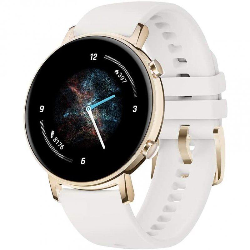 Huawei Watch GT2 42mm Blanco
