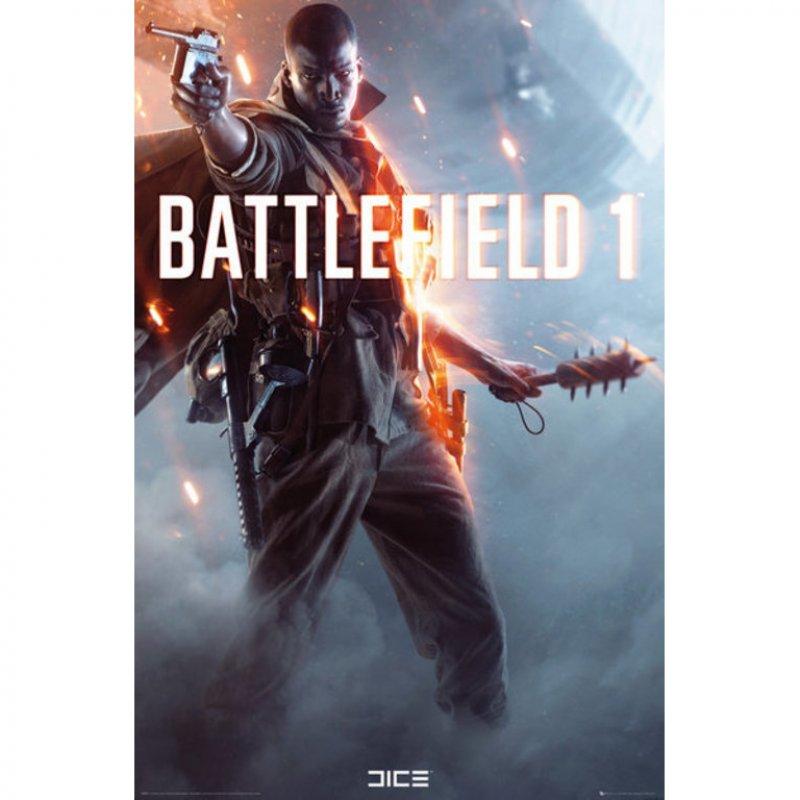 GB Eye Maxi Póster Battlefield 1 91.5x61cm