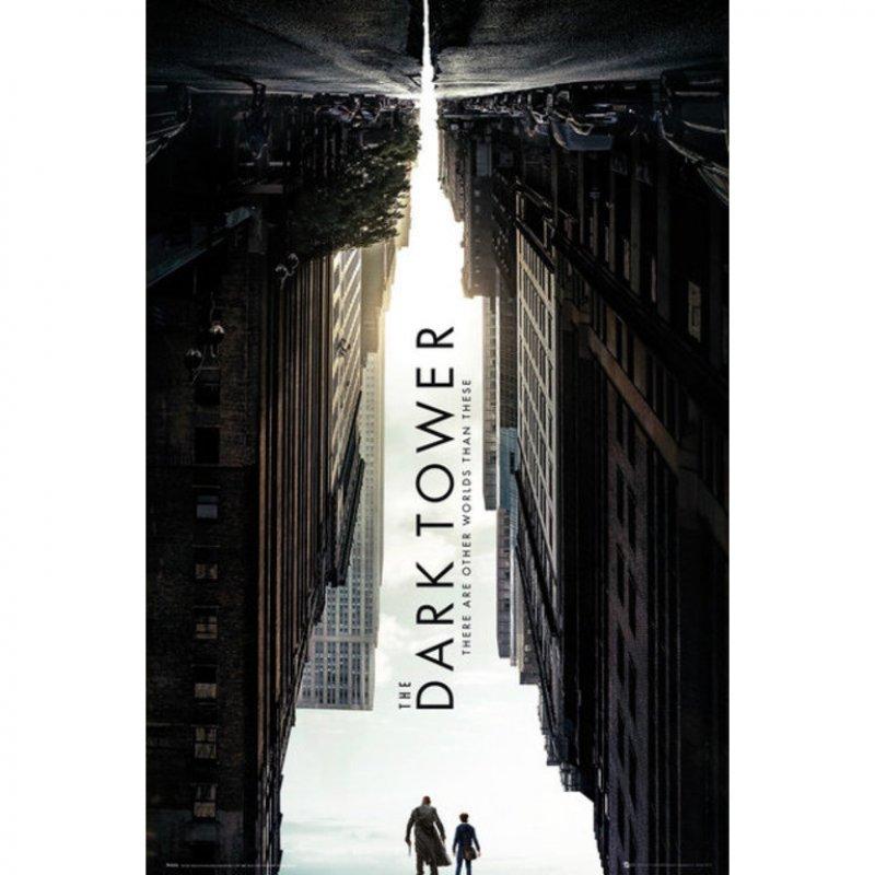 GB Eye Maxi Póster The Dark Tower 91.5x61cm