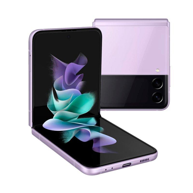 Samsung Galaxy Z Flip3 5G 8/128GB Violeta Libre