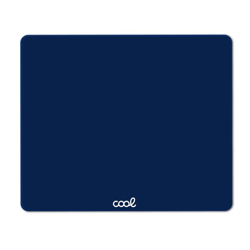Cool Alfombrilla Para Ratón Azul