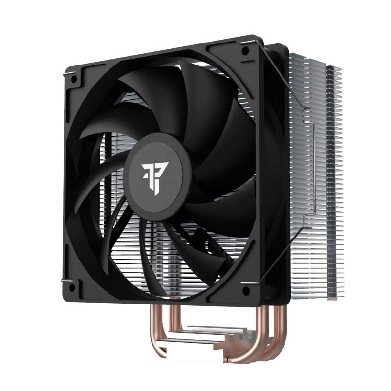 Tempest Basic Cooler 4Pipes Ventilador CPU 120mm