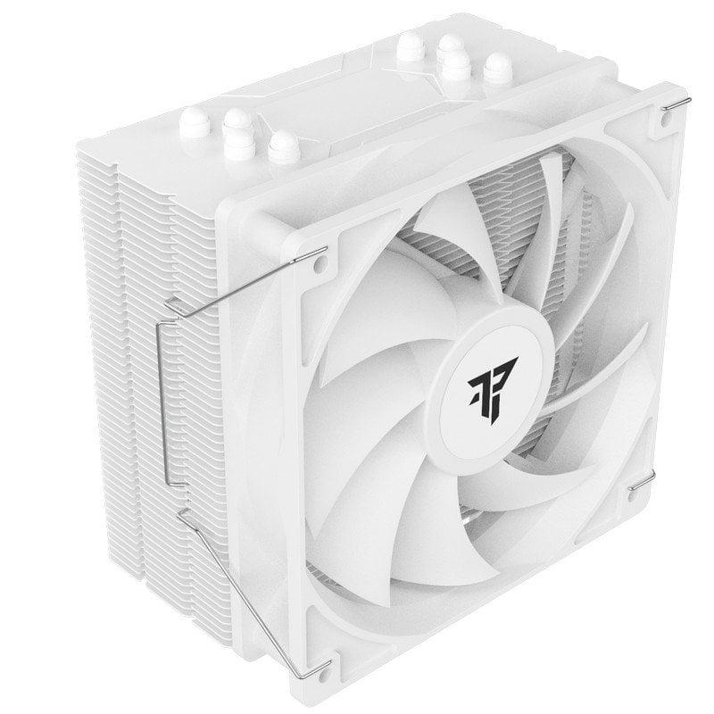 Tempest Basic Cooler 4Pipes White Ventilador CPU 120mm