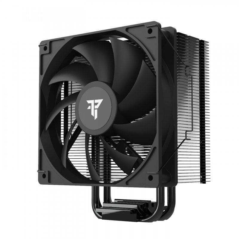 Tempest Basic Cooler 4Pipes Black Ventilador CPU 120mm