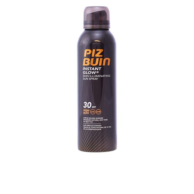 Piz Buin Instant Glow Sun Spray SPF30 Protector 150ml