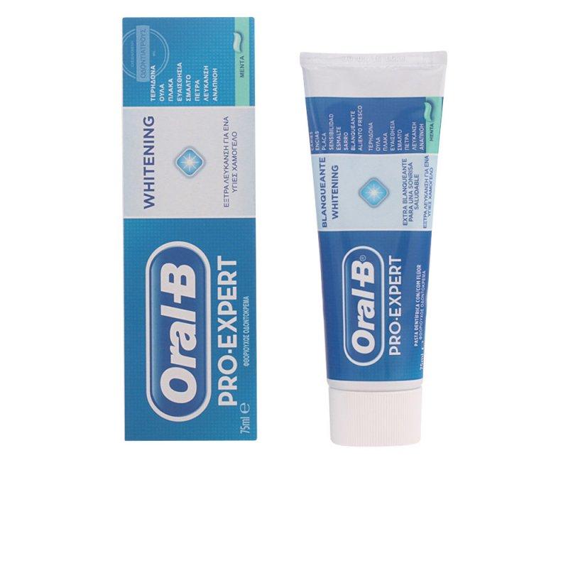 Oral-B Pro-Expert Blanqueadora Pasta Dentífrica 75ml