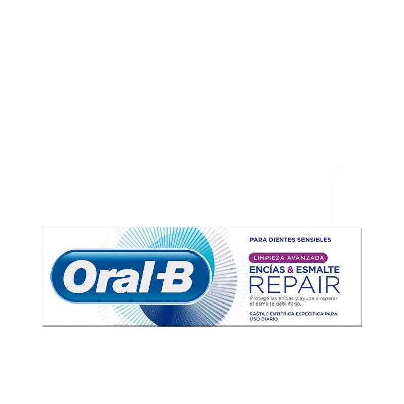 Oral-B Encías & Esmalte Repair Limpieza Avanzada Pasta Dentífrica