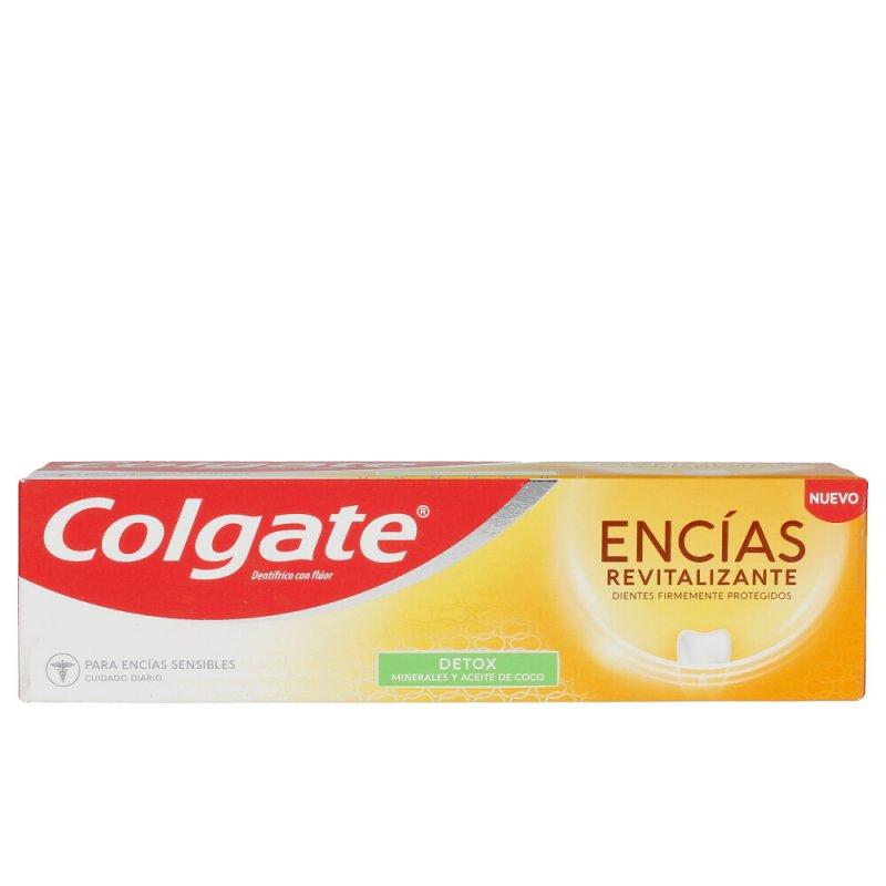 Colgate Encías Revitalizante Detox Dentífrico Pasta De Dientes 75ml