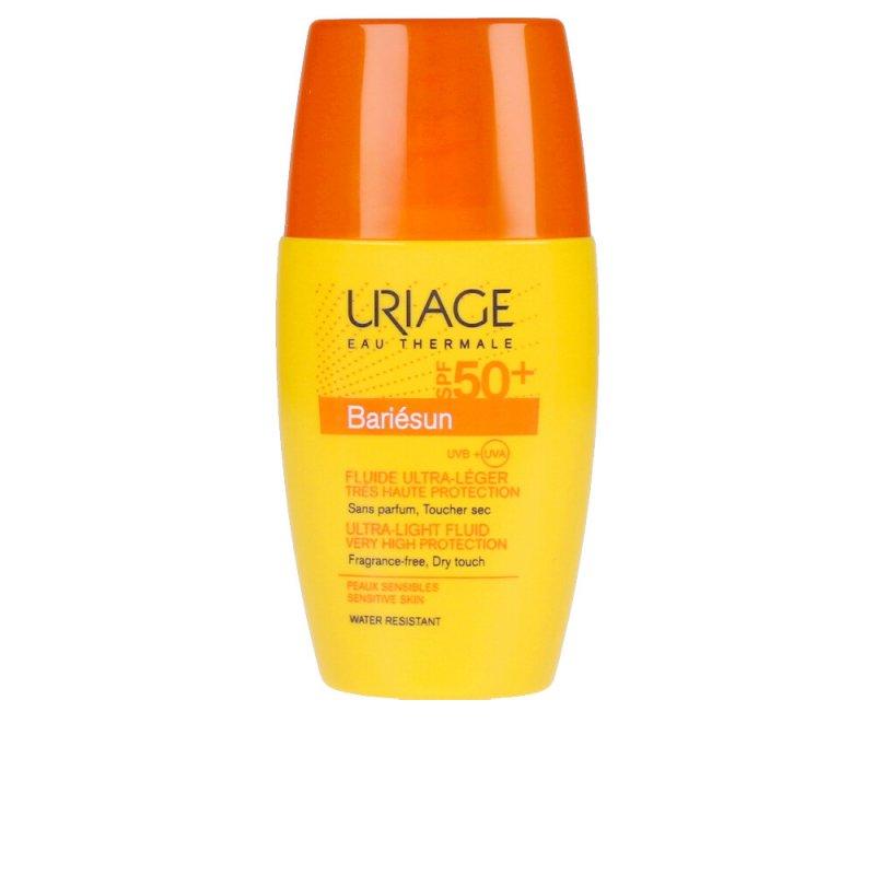 Uriage Bariésun Ultra-Light Fluid Very High Protection SPF50+ Facial 30ml