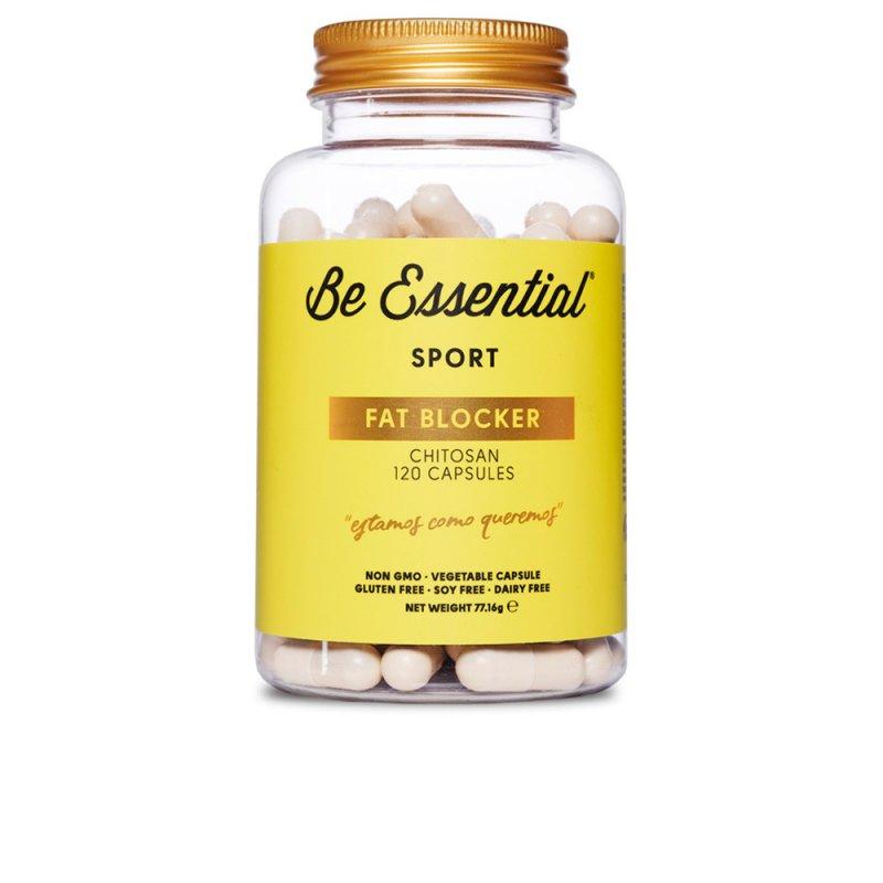 Be Essential Fat Blocker Bloqueador De Grasas 120 Cápsulas