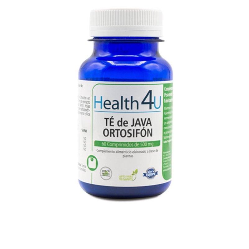 H4U Té De Java Ortosifón 60 Comprimidos De 500mg