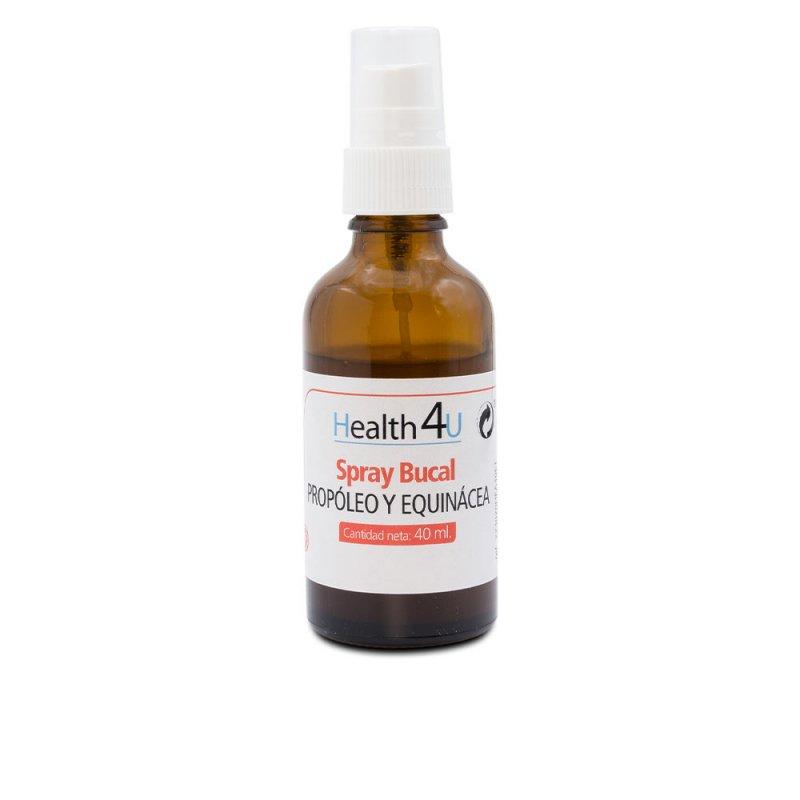 H4U Spray Bucal Propóleo Y Equinacea Suplemento 40ml