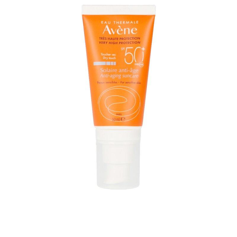Avène Solaire Haute Protection Crème Anti-Age SPF50+ Facial 50ml