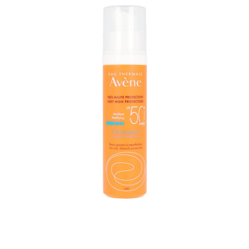 Avène Solaire Haute Protection Cleanance SPF50+ 50ml