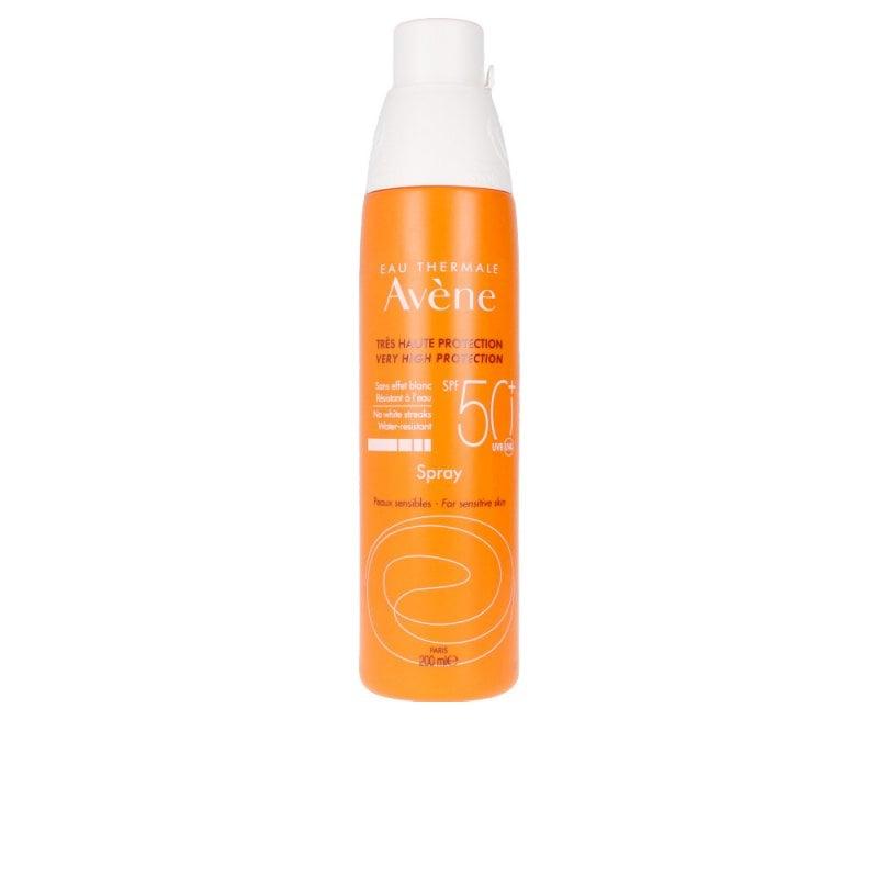 Avène Solaire Haute Protection Spray SPF50+ 200ml
