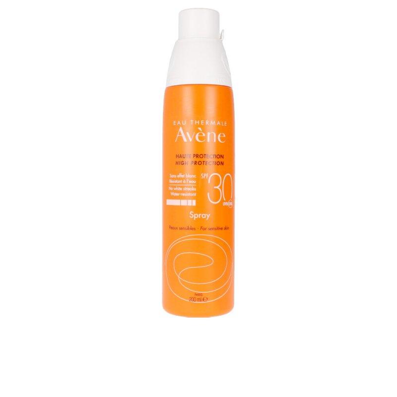 Avène Solaire Haute Protection Spray SPF30 200ml