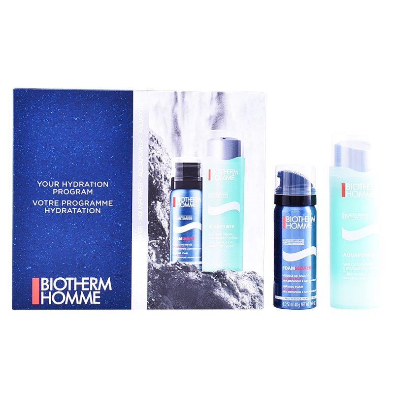 Biotherm Homme Aquapower Set Cosmética Facial