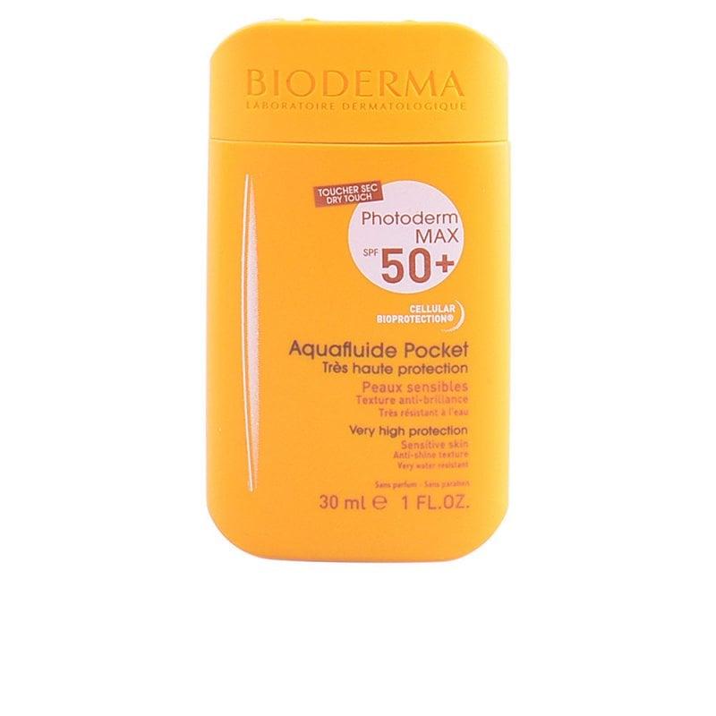 Bioderma Photoderm Max Aquafluide Pocket SPF50+ Facial 30ml