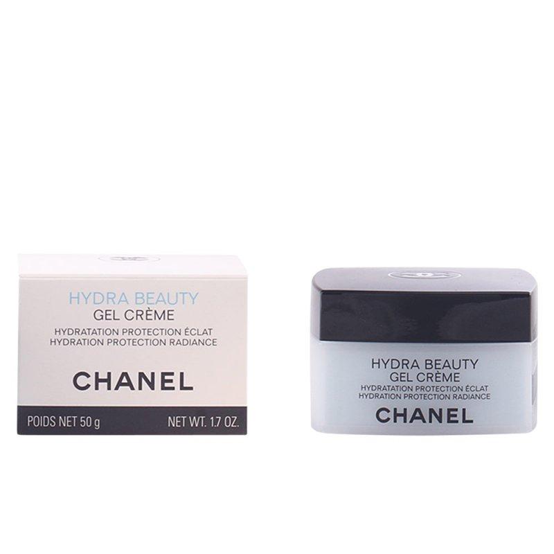 Chanel Hydra Beauty Crème Gel Tratamiento Facial Hidratante 50g
