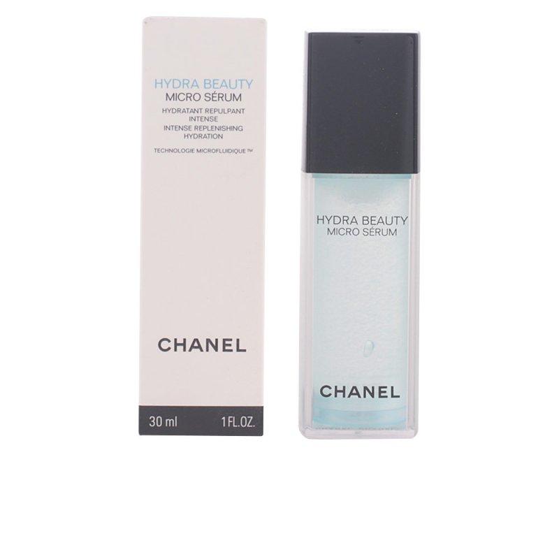 Chanel Hydra Beauty Micro Sérum Tratamiento Facial Hidratante 30ml
