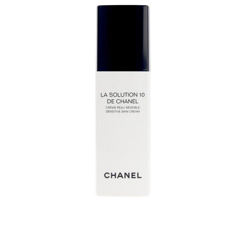 Chane LLa Solution 10 Tratamiento Facial Hidratante 30ml
