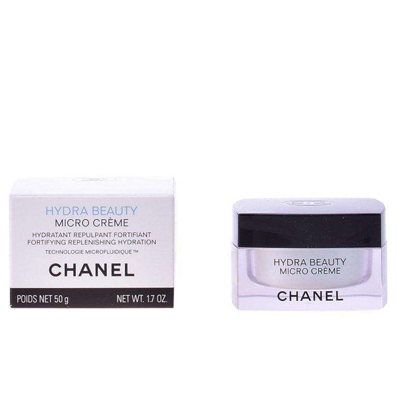 Chanel Hydra Beauty Micro Crème Tratamiento Facial Hidratante 50g