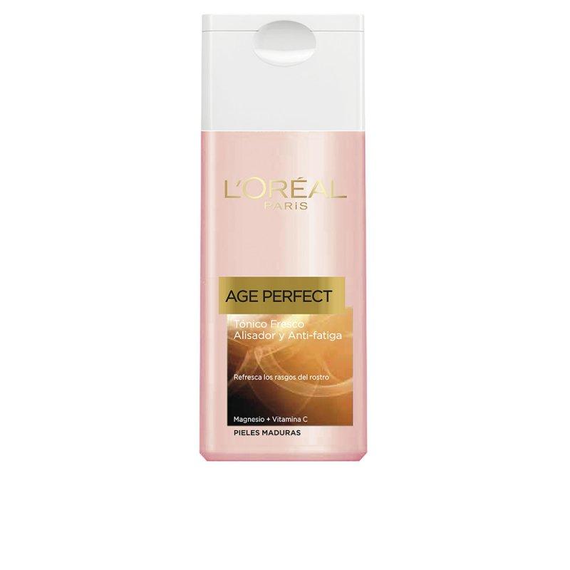 L'Oréal Paris Age Perfect Tónico Facial Refrescante Piel Madura 200ml