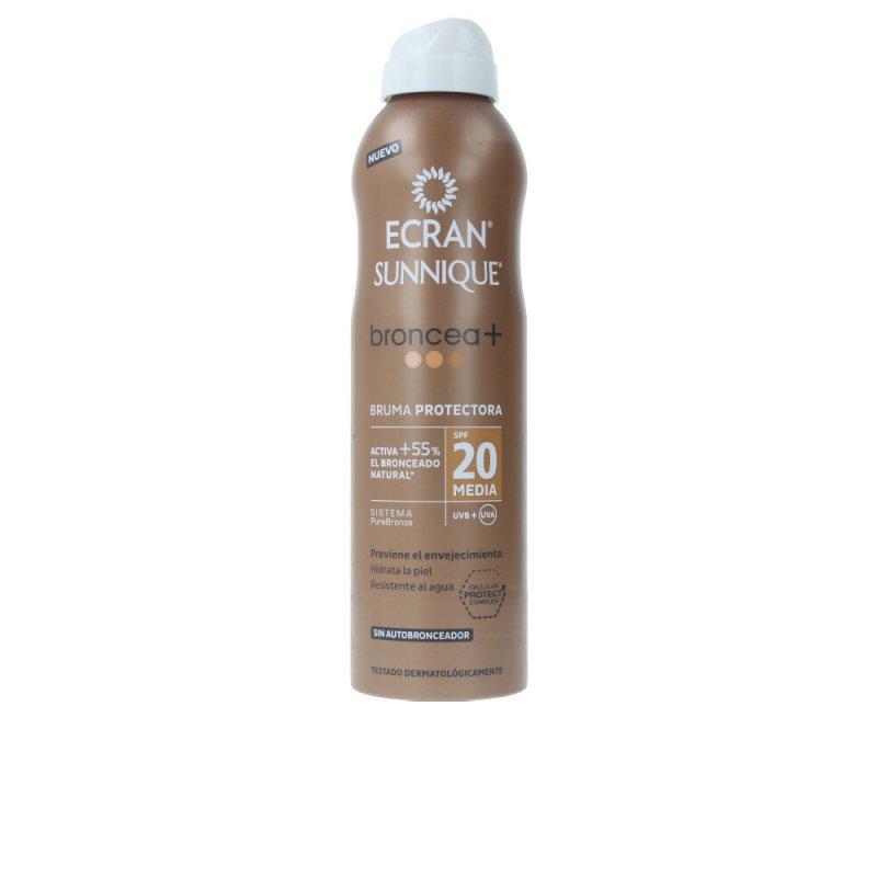 Ecran Sun Lemonoil Broncea+ Spray SPF20 250ml