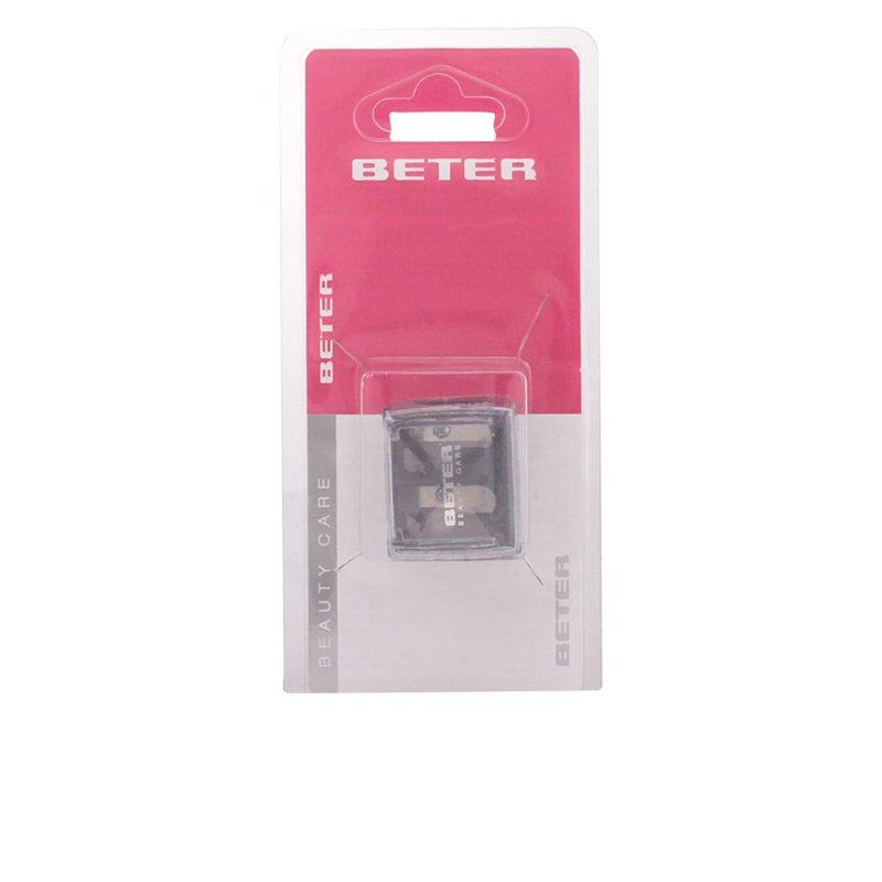 Beter Sacapuntas Maquillaje Doble 8 Y 12mm
