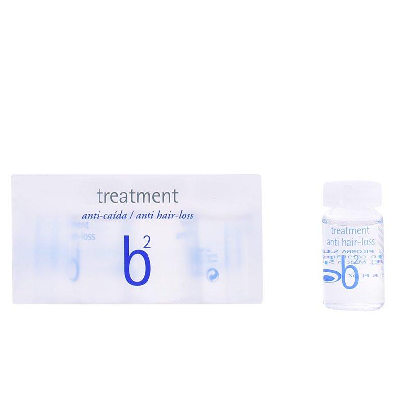 Broaer B2 Treatment Anti Hair-Loss Tratamiento Anticaída 12 Unidades