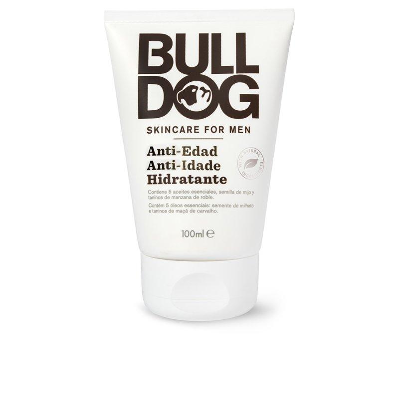 Bulldog Original Crema Anti-edad Hidratante Tratamiento Facial 100ml