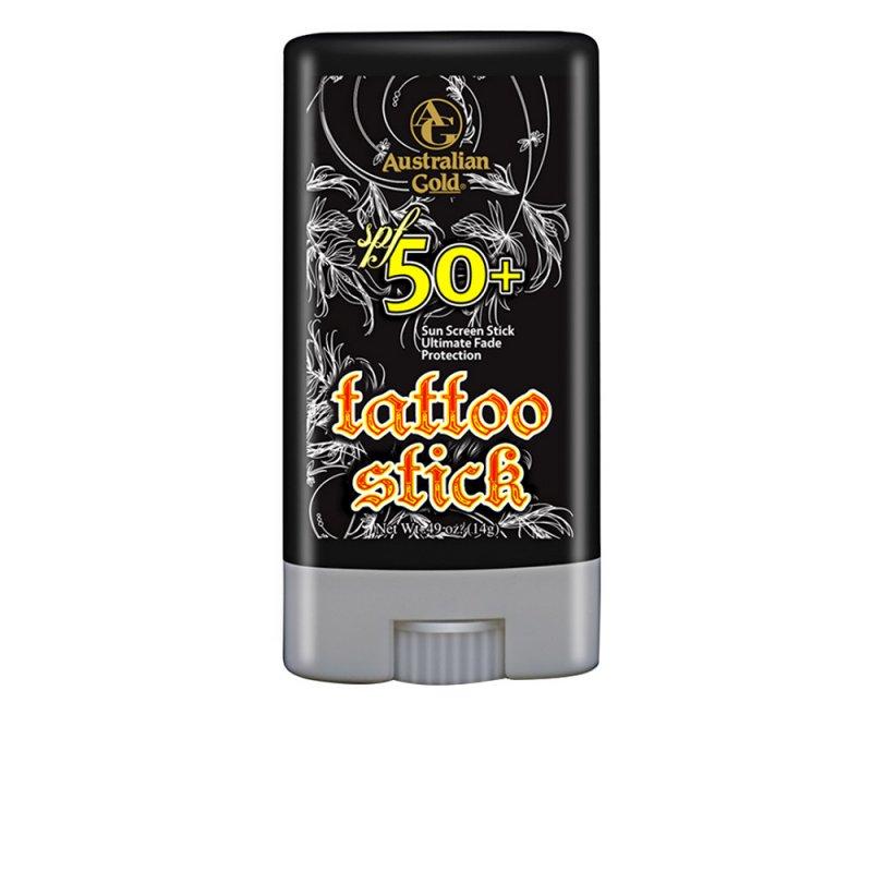 Australian Gold Tattoo Stick SPF50+ 15ml