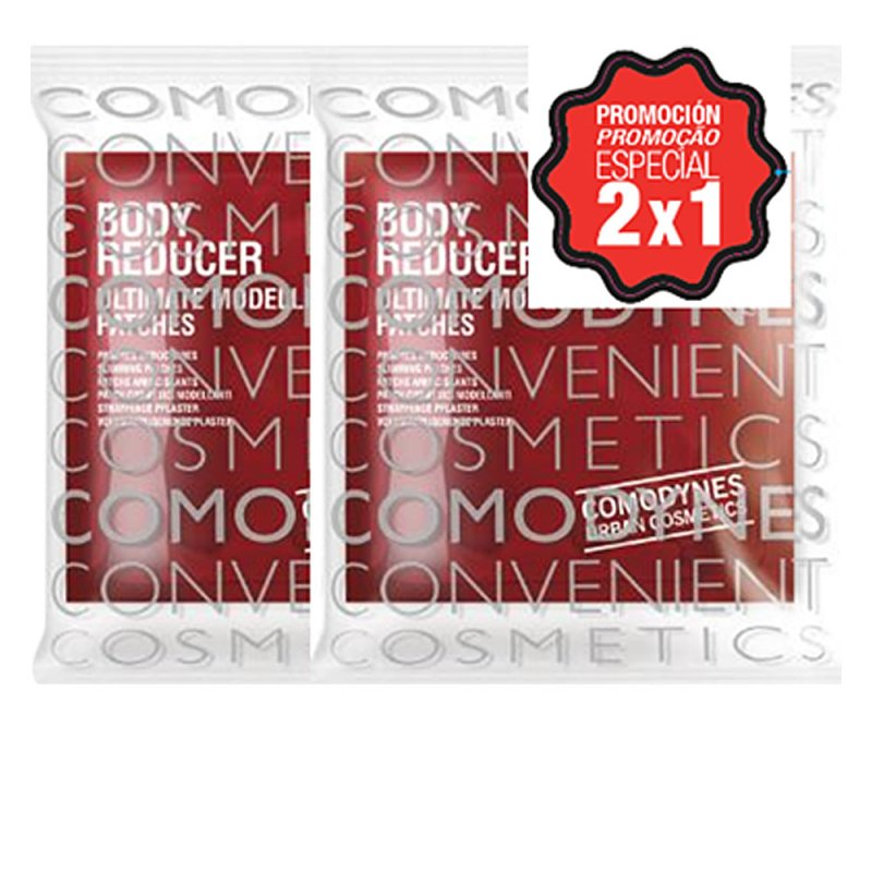 Comodynes Body Reducer Tratamiento Reductor 28 Parches