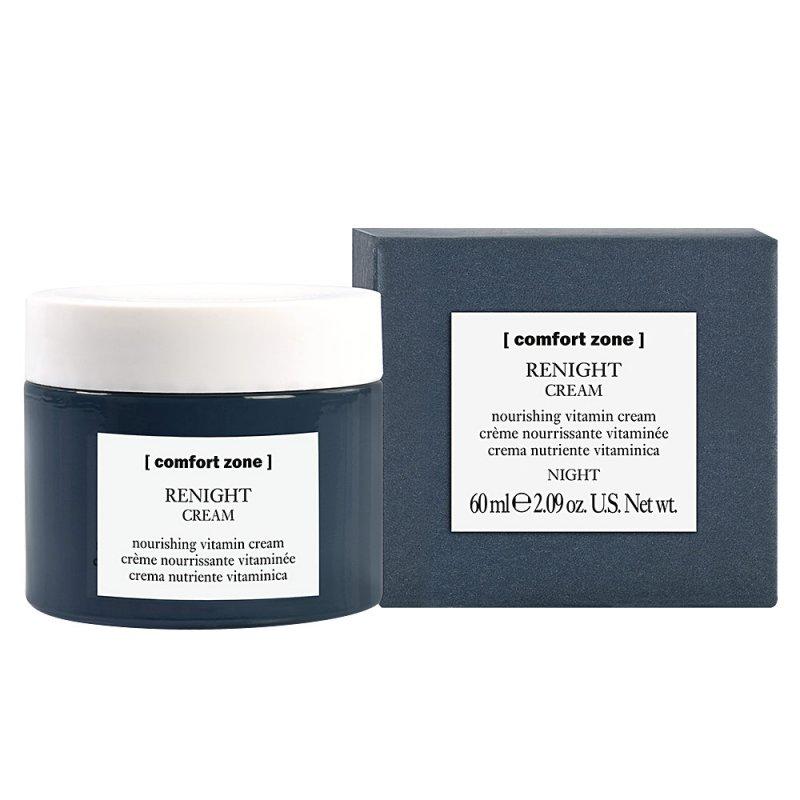 Comfort Zone Renight Cream Tratamiento Facial Hidratante 60ml