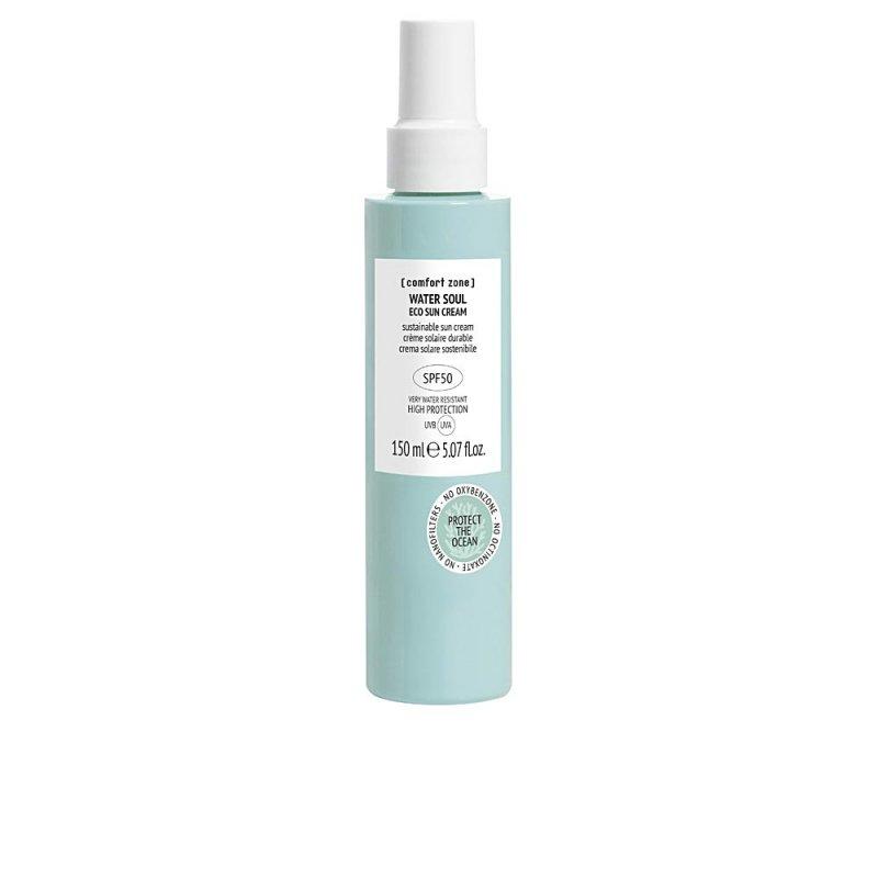 Comfort Zone Water Soul Eco Sun Cream SPF50 150ml