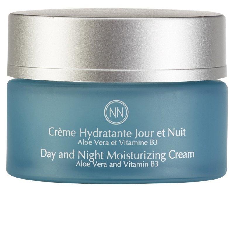 Innosource Crème Hydratante Jour Et Nuit Tratamiento Facial Hidratante 50ml