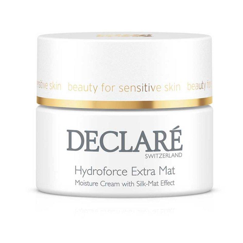 Declaré Hydraforce Extra Mat Moisture Cream With Silk-Mat Effect Tratamiento Matificante 50ml
