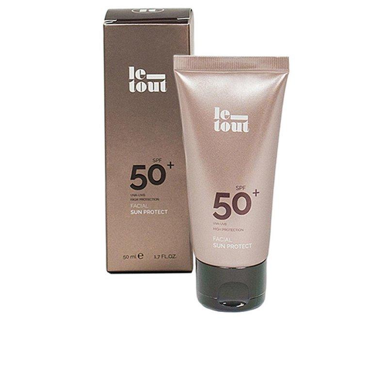 Le Tout Sun Protect Facial SPF50+ 200ml