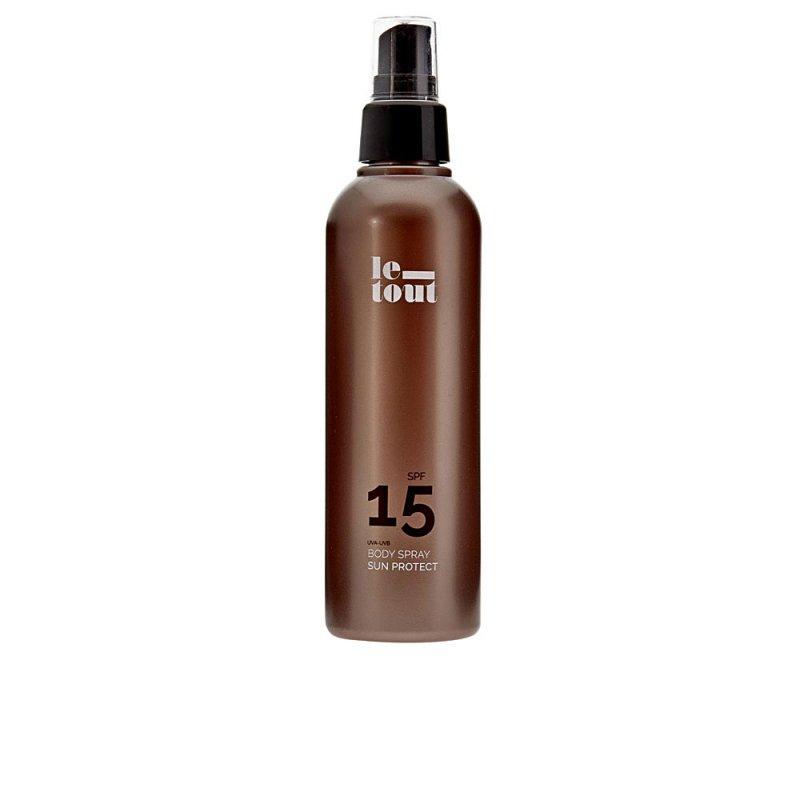 Le Tout Sun Protect Body Spray SPF15 200ml