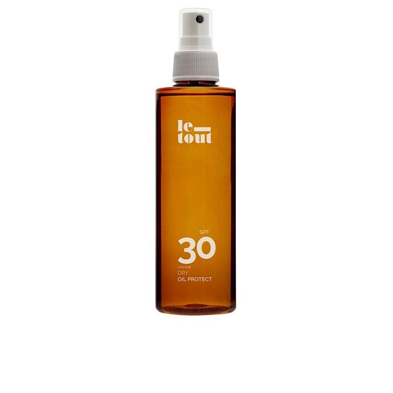 Le Tout Dry Oil Protect SPF30 200ml