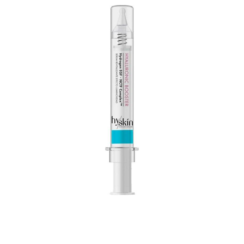 Hyskin Hyaluronic Ultra Booster Serum Tratamiento Facial Hidratante 12ml
