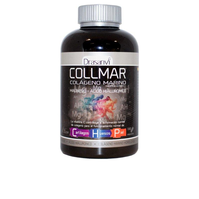 Drasanvi Collmar Colágeno+ Ácido Hialurónico 180 Cápsulas