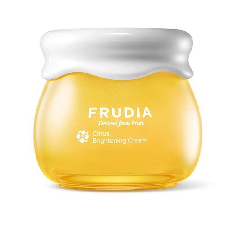 Frudia Citrus Brigthening Cream Efecto Flash 55ml