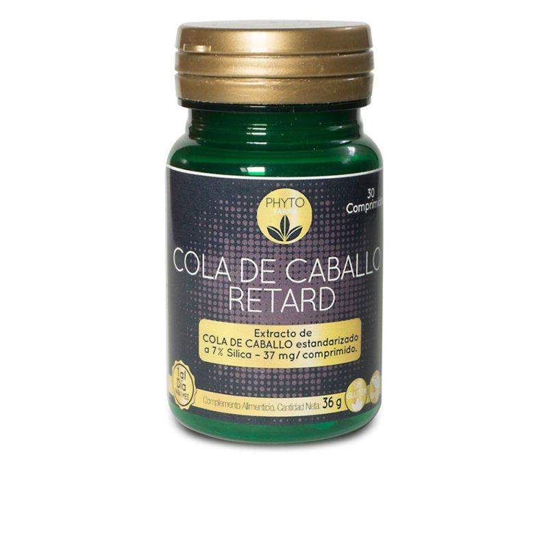 Phytofarma Phyto Cola De Caballo Retard 30 Comprimidos De 1200mg