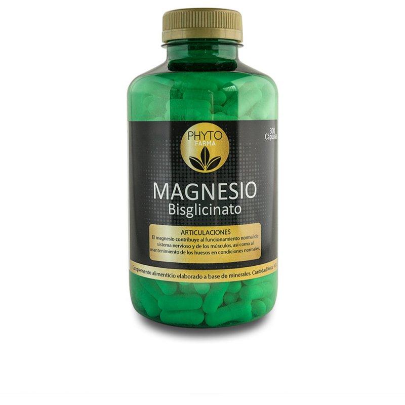 Phytofarma Phyto Magnesio Bisglicinato 300 Cápsulas