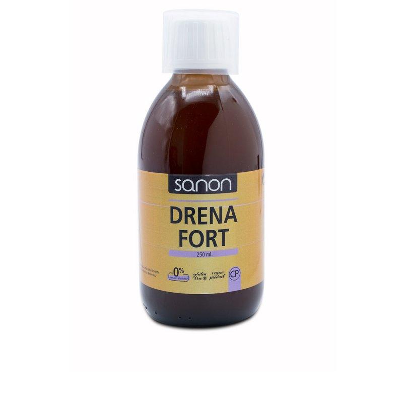 Sanon Drena Fort Suplemento 250ml